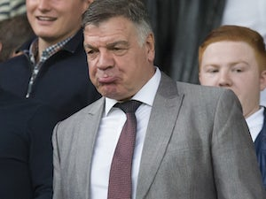 Allardyce desperate for first Palace win