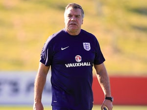 Allardyce rules himself out of Scotland job