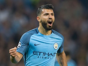 Aguero: 'Playing Barca is like a derby'