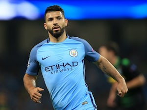 Koeman questions Aguero's mental strength