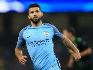 Team News: Aguero back for Man City