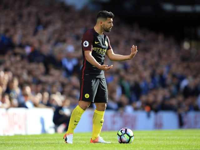 Result: Aguero, Gundogan get City back to winning ways