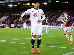 Deeney 'would cost clubs £32m to sign'