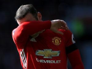 Man Utd slump to Fenerbahce defeat