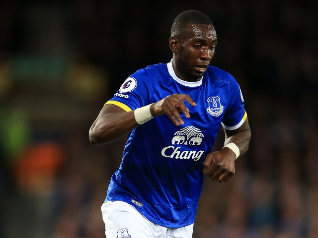 Bolasie to miss a year with knee injury