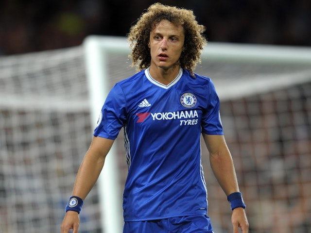 Chelsea preparing to offload Luiz?