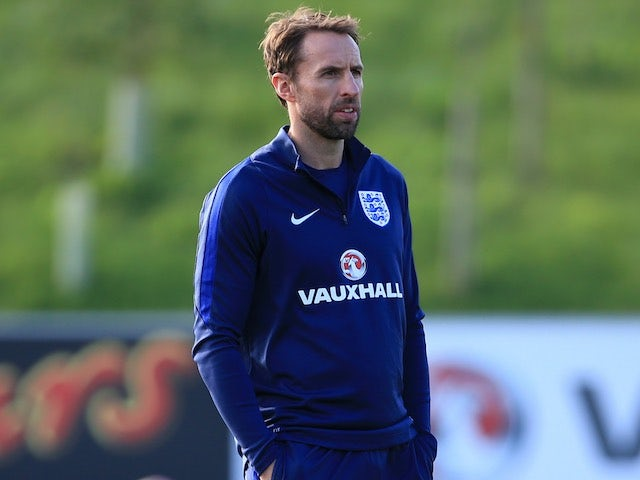 Gareth Southgate: 'England must build on recent results