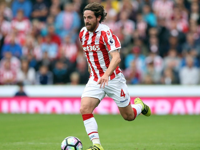 Result: Allen double gives Stoke first win