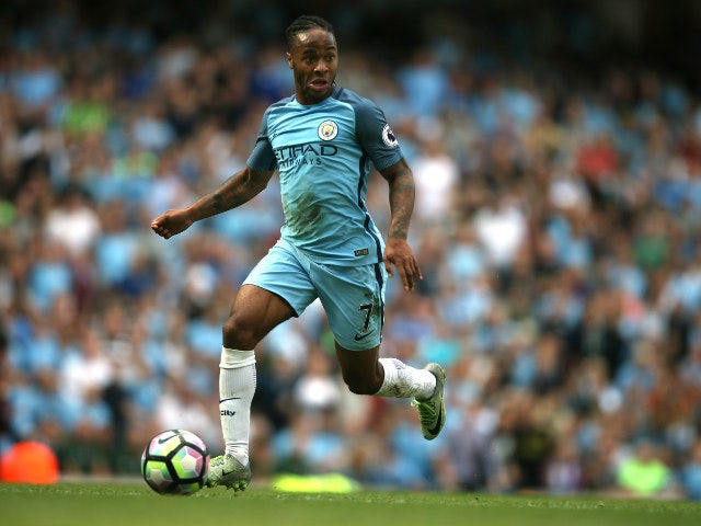 Result: Sterling nets winner as City beat Arsenal