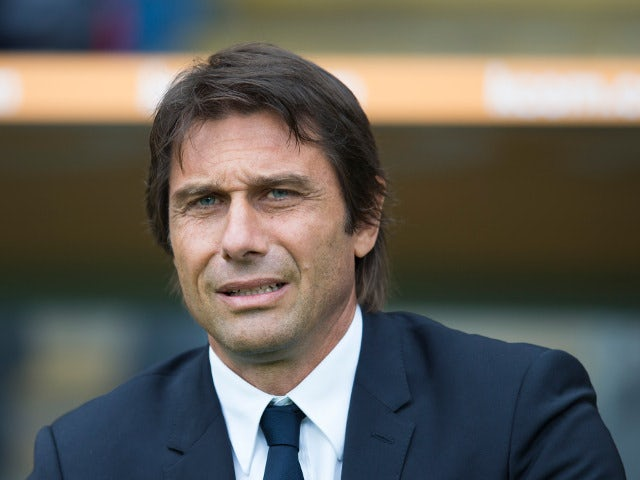 Conte confirms Morata fit for Chelsea's Roma clash