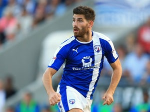 Sheffield United re-sign Ched Evans