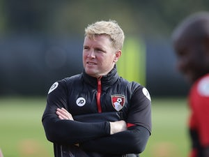 Howe: 'Cherries worthy of draw at Arsenal'