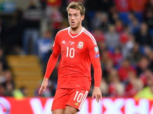 Wolves, Bristol City in for Emyr Huws?