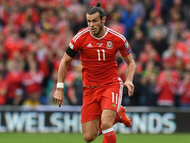 Bale: 'It was make or break for Wales'