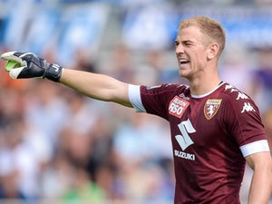 Hart eyes top-eight finish with West Ham