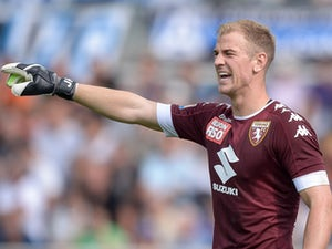 Hart: 'I have moved on from Euro 2016'