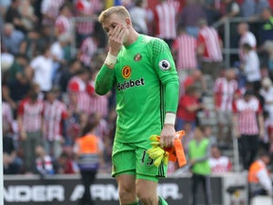 Pickford unfazed by £30m Everton move