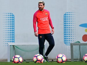 Guardiola: 'Messi clause may be invoked'