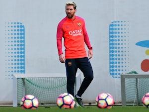Koke: Stopping Messi