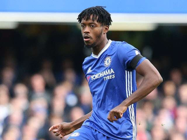 Report: Chalobah considering Chelsea exit