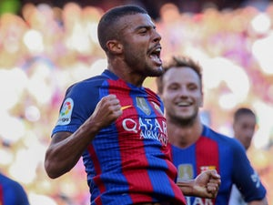 "Enrique ""not surprised"" by Rafinha form"