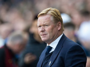 Koeman aiming to become Netherlands boss