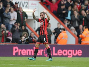 Cook eyes top-half finish for Bournemouth