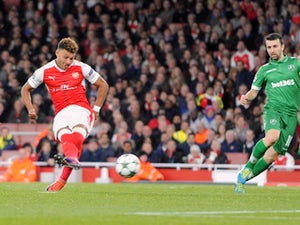 Oxlade-Chamberlain 'unlikely to sign new deal'