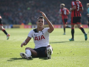 Rose, Lamela nearing Spurs returns
