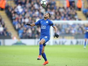 Leicester 'reject Roma bid for Mahrez'