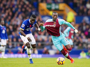 Pedro Obiang to miss rest of season?