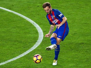 Rakitic: 'Coutinho fee is a bit high'
