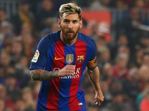 Team News: Messi restored to Barca XI at Valencia