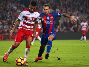 Southampton turn attention to Alcacer?