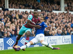 Funes Mori: 'I'm fit to return for Everton'