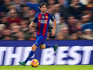 Valverde: 'Roberto important for Barca'