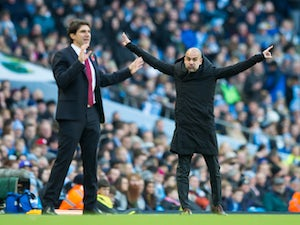 Preview: Middlesbrough vs. Manchester City