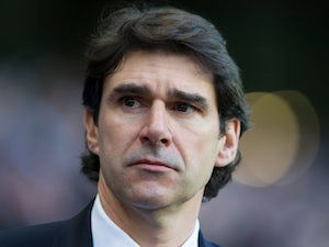 Aitor Karanka plays down calls to leave