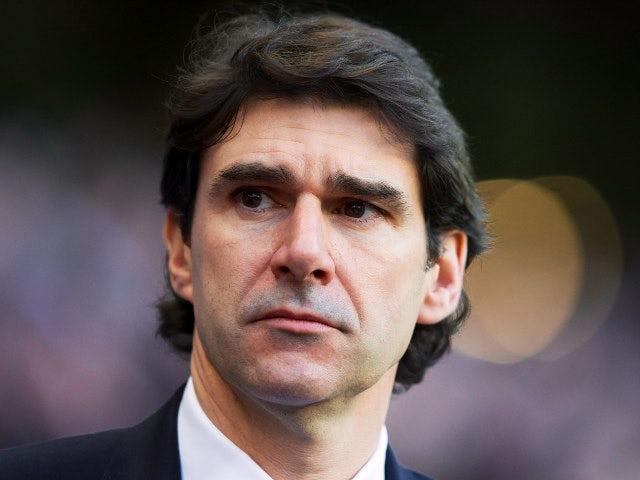 Result: Villa inflict defeat on Karanka's Forest