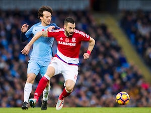 Team News: Boro, City shuffle packs ahead of FA Cup clash