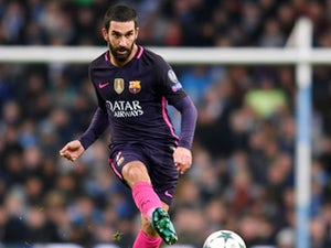 Arda Turan plays down China reports