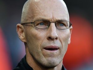 Bob Bradley has Swansea City regrets