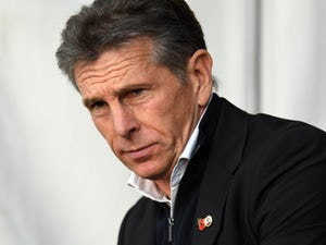 Puel: 'Wenger told me to win cup'