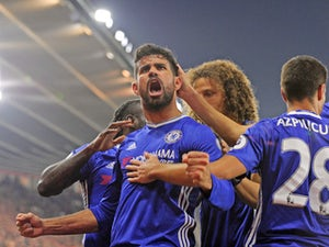 Neville: 'I prefer Costa to Morata'