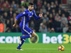 Conte: 'Diego Costa in good condition'