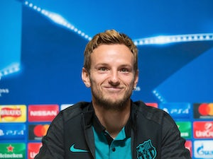 Rakitic: 'Eden Hazard is world class'