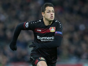 West Ham in Javier Hernandez talks?