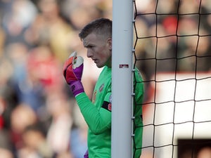 Pickford 'facing two months on sidelines'