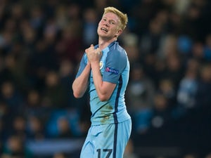 De Bruyne: 'We had to kill the game'
