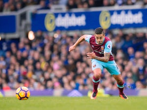 Manuel Lanzini nearing return to fitness
